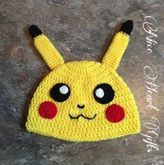 Crochet   Yellow   B