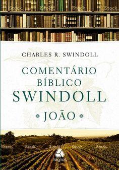 Comentário Bíblico - Swidoll
