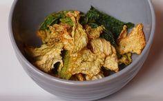 Sudda Suddas LCHF-Abnehmblog: Gemüse-Chips #1: Wirsing