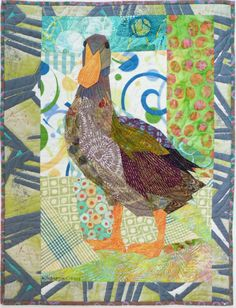 Duck at the Crossroads, by Ruth B. Mcdowell