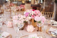 Photography: Melody Melikian Photography - www.melodymelikianphotoblog.com Event Design: HomeArt & Events - www.homeartandevents.com Florals: Marks Garden - www.marksgarden.com   Read More on SMP: http://www.stylemepretty.com/living/2014/03/31/sparkly-pink-baby-shower/