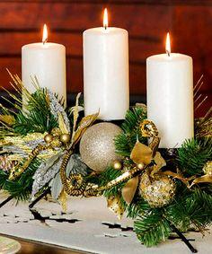 Love this Cherished Holder Wreath Tabletop Décor on #zulily! #zulilyfinds