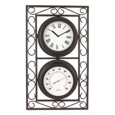 32 outdoor clocks ideas outdoor clock