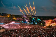 Tomorrowland 2017's Phase 5 lineup has just landed, adding legends such as Steve Angello and Eric Prydz (Cirez D) to an already massive lineup.