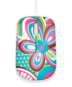 Take a look at this Sloane Biarritz Mini USB Optical Mouse by Merkury Innovations on #zulily today!