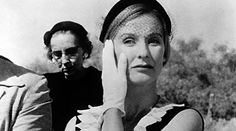 The last picture show. Cloris Leachman.