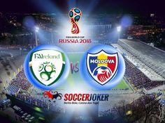 Prediksi Skor Republic of Ireland vs Moldova 07 Oktober 2017