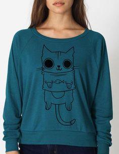 #cat #shirt ohhhhh myyyyy goooooshhhhh