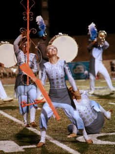 Drum Corps 2014 | pchagnon images | Blue Knights