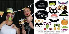 halloween photoprops printable - Google 検索