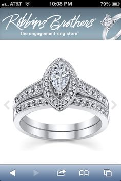 7 Best Rings Images Rings Jewelry Diamond