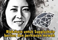 Bagaimana Implementasi Blockchain Untuk Tracking Supply Chain