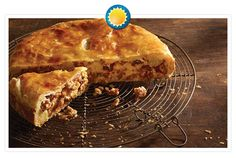 Jimmy Dean | Sausage Apple Cranberry Breakfast Torta #Jimmy Dean  Yummy and easy to make!