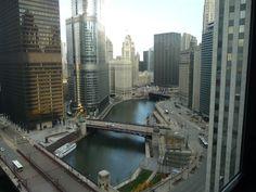 Chicago - State street