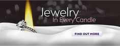 Choose your ring size and favorite jewelry type in EVERY product! Genuine 100% natural soy wax, use coupon code pinterest for 20% off of your first order. Like us on facebook at https://www.facebook.com/jicnorthernindiana .