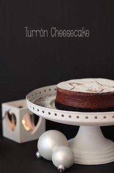Raquel's Kitchen: Cheesecake de Turrón
