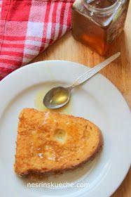 frühstück, ei, brot, yumurtali ekmek