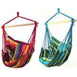 "Amazon.com: Blazing Needles Solid Microsuede Double Papasan Chair Cushion, 48"" x 6"" x 65"", Cardinal Red: Home & Kitchen"
