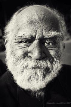 Fantastic Portrait Series by Lasse Damgaard