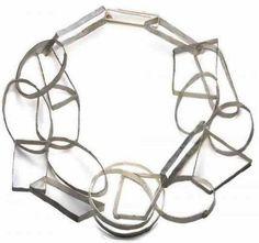 Biba Schutz - Sterling Silver