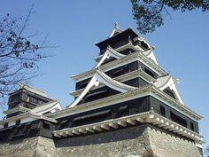 熊本県 : 熊本城