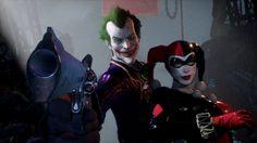 https://youtu.be/YStfyOSn1bE Batgirl's prequel story mode for Arkham Knight looks amazing