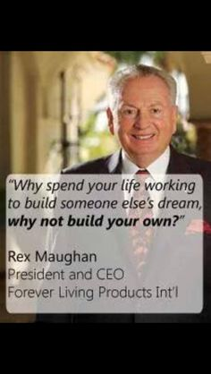 So true. Build wealth for yourself rather than making someone else rich.