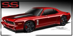 Chevy Nova Concept   2013 Nova SS Page1 - Chevy Nova Forums at Chevy High Performance ...