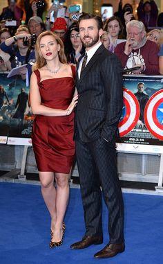 Tháng trước, Scarlett Johansson đã bất ngờ đệ đơn ly dị lên toà án với mong muốn chấm dứt cuộc hôn nhân 2 năm với chồng. Chris Evans cũng mới chia tay bạn gái cách đây không lâu. Chính vì vậy, cả hai đều đang là người độc thân và họ hoàn toàn có thể hò hẹn với nhau.    Scarlett Johansson và...  http://cogiao.us/2017/04/15/vua-de-don-ly-di-chong-scarlett-johansson-ho-hen-voi-ban-dien-dien-trai/