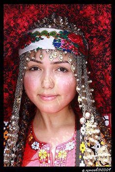 Turkmen Gelini Ii