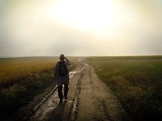 Travel Thoughts : Lessons Learned From Aimlessness