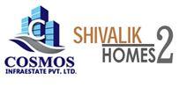 Cosmos Shivalik Homes 2 Noida Exetnsion  GH-01C, Sector 16, G. Noida (West),  Gautam Budh Nagar, UP- 201308  Call Us (Mobile No):- +91- 9540-944-963