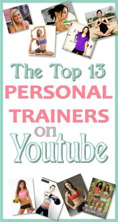 Great Workout Videos: The easiest and cheapest way to get your workouts in - The Healthy Honeys