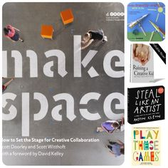 5 Creativity Books That Will Inspire You.
