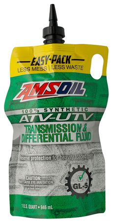 Amsoil Signature Series 0w 40 Synthetic Motor Oil Is Engineered To