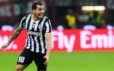 Milan Juve 0-1: luci bianconere a San Siro #calcio #seriea #juventus