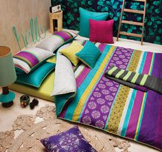 Alessandra Multi KAS High up in the north, take a tour deep through the forest and you will encounter magical colours like you have never seen before. Welcome to the land of KAS, the Tree House Collection. Enter to discover the bright and playful Scandinavian interiors of the Red Cone, and the minimal eco greens of the Mirror Cube. Sleep in and wake up looking out at the breathtaking views in the Blue Cabin, or climb up the ladder to the feminine tones of the Bird's Nest. Each amazing Tree…