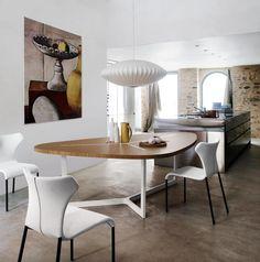 Seven by B&B Italia | Master Meubel, design meubelen en interieur inrichting