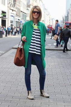 london street style 2014 - Google Търсене