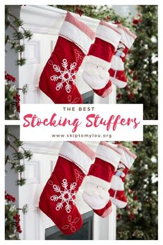 Check out these stocking stuffer ideas! Make this part of your Christmas shopping easy with these ideas everyone will love! Christmas Craft Projects, Christmas Ideas, Free Inspirational Quotes, Art Projects, Projects To Try, Best Stocking Stuffers, Christmas Shopping, Christmas Stockings, Care Packages