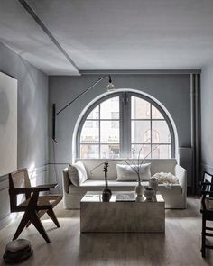 A Luxurious and Impeccably Styled Shop you Must Visit During Your Next Trip to Stockholm (Nordic Design) Luxury Homes Interior, Luxury Home Decor, Modern Interior Design, Luxury Apartments, Luxury Furniture, Home Furniture, Furniture Design, Rustic Furniture, Antique Furniture