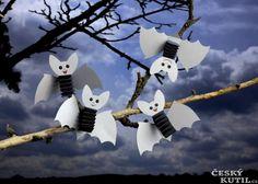 Veselí a nezbední netopýři