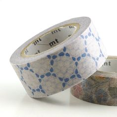 Cotton Lace - mt Washi Tape