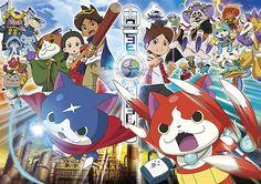 Alors que les japonais devraient bientôt pouvoir profiter du troisième volet de la saga sur Nintendo 3DS, le premier Youkai Watch sera disponible pour les joueurs américains à partir de vendredi prochain sur la portable. En attendant le jeu qui doit débarquer chez nous l'année prochaine, vous pourrez retrouver ci-dessous un trailer de lancement du titre.