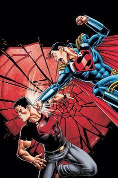 Superboy ®