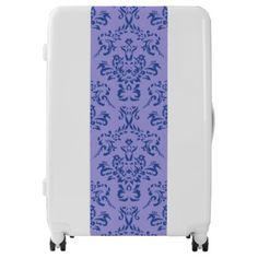 Travel easy with Blue luggage from Zazzle. With a marketplace full of great designs you'll find a one-of-a-kind suitcase. Shop now! Custom Luggage, Blue, Design