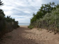Beach colours, Valras-Plage, Serignan, South of France