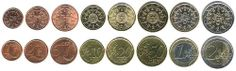 portuguese money | Portuguese Money - Portugal Coins in Circulation