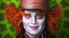O segredo, Alice, é te cercar de pessoas que te fazem sorrir o coraçao...