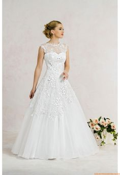Vestido de novia Antra Alegrete 2013